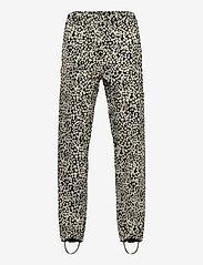 Wheat - Rainwear Charlie - sets & suits - ink flowers - 2