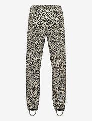 Wheat - Rainwear Charlie - sets & suits - ink flowers - 3