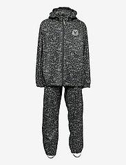 Wheat - Rainwear Charlie - sets & suits - ink maritime - 0