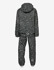 Wheat - Rainwear Charlie - sets & suits - ink maritime - 1