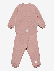 Wheat - Thermo Set Frey - overall - rose - 1