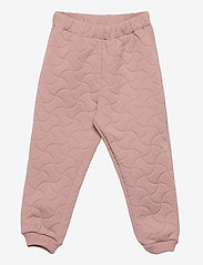 Wheat - Thermo Set Frey - overall - rose - 2