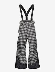 Wheat - Ski Pants Neo - schneehose - black - 0
