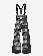 Wheat - Ski Pants Neo - schneehose - black - 1