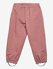 Wheat - Outdoor Pants Robin Tech - underdele - antique rose - 0
