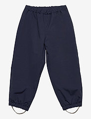 Wheat - Outdoor Pants Robin Tech - bovenkleding - deep sea - 0