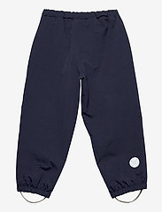 Wheat - Outdoor Pants Robin Tech - bovenkleding - deep sea - 1