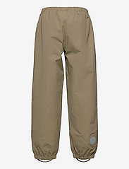 Wheat - Outdoor Pants Robin Tech - underdele - dusty green - 1