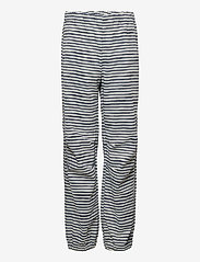 Wheat - Softshell Pants Jean - bovenkleding - kit stripe - 0