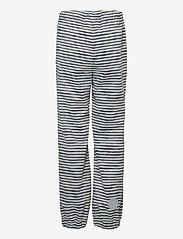 Wheat - Softshell Pants Jean - bovenkleding - kit stripe - 1
