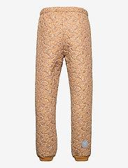 Wheat - Thermo Pants Alex LTD - flyverdragter - golden flowers - 1