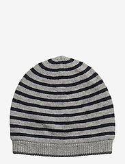 Wheat - Beanie Johnny - huer - navy - 0