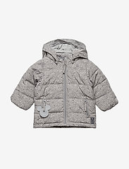 Wheat - Down Jacket Mickey - puffer & padded - grey - 0