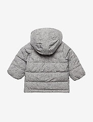 Wheat - Down Jacket Mickey - puffer & padded - grey - 1