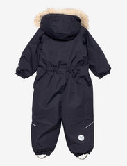 Wheat - Snowsuit Nickie Tech - snowsuit - deep blue - 1