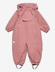 Wheat - Outdoor suit Olly Tech - vêtements d'extérieur - antique rose - 0
