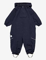 Wheat - Outdoor suit Olly Tech - vêtements d'extérieur - deep sea - 0