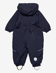 Wheat - Outdoor suit Olly Tech - vêtements d'extérieur - deep sea - 1