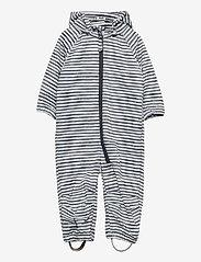 Wheat - Softshell Suit - softshells - kit stripe - 0