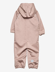 Wheat - Softshell Suit - softshells - fawn melange - 1