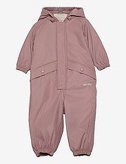 Thermo Rainsuit Aiko - DUSTY LILAC