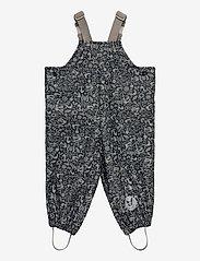 Wheat - Rainwear Charlie - sets & suits - ink maritime - 3