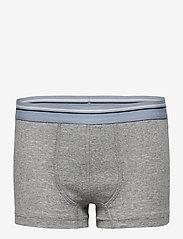 Wheat - Boy Underwear - sets - melange grey - 2