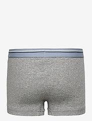 Wheat - Boy Underwear - sets - melange grey - 3