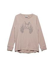 T-Shirt Flying Rabbit