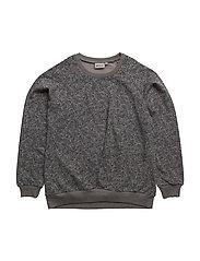 Sweatshirt Lulu - GREYBLUE
