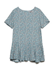 Blouse Karla - SMOKE BLUE
