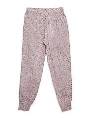 Trousers Sara - POWDER