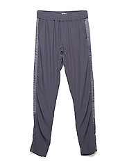 Trousers Violetta - GREYBLUE