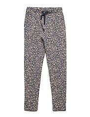 Soft Pants Abbie - GREYBLUE