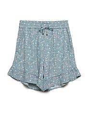 Shorts Thea - SMOKE BLUE