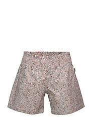 Shorts Alvira - ROSE FLOWERS