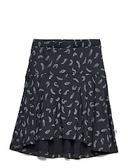 Skirt Ena - MIDNIGHT BLUE