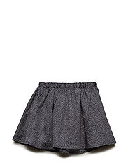 Skirt Marlie - BLUE GRAPHITE