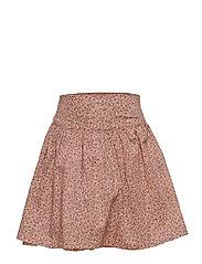 Skirt Schastine - SOFT ROUGE