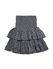 Skirt Hilary - BLUE