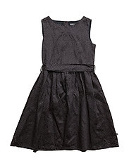 Dress Oda - BLUE GRAPHITE