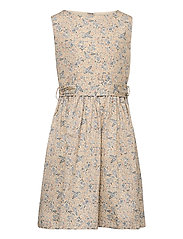 Dress Oda - MOONLIGHT FLOWERS