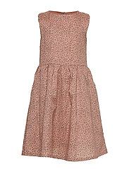 Dress Thelma - SOFT ROUGE