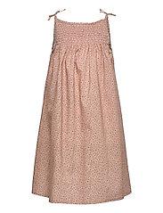 Dress Elise - MISTY ROSE FLOWERS