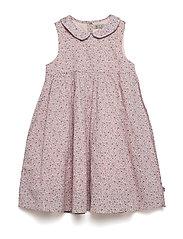 Dress Eila - POWDER