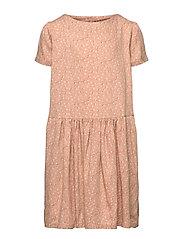 Dress Agnete - ROSE FLOWERS