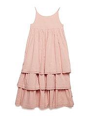Dress Rigmor - SOFT ROSE
