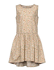 Dress Sarah - BEES AND FLOWERS