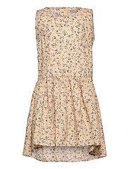 Dress Sarah - ALABASTER FLOWERS
