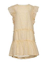 Dress Louise - LEMON FLOWERS